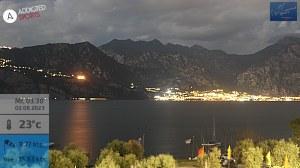 Web cam Malcesine Lago di Garda