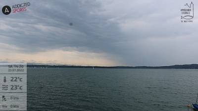 Webcam Ammerland am Starnberger See