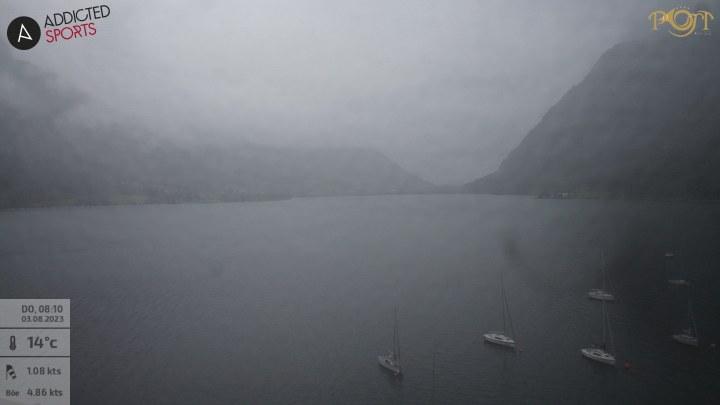 Webcam am Achensee in Achenkirch