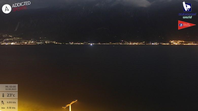 Gardasee, Campione, IT
