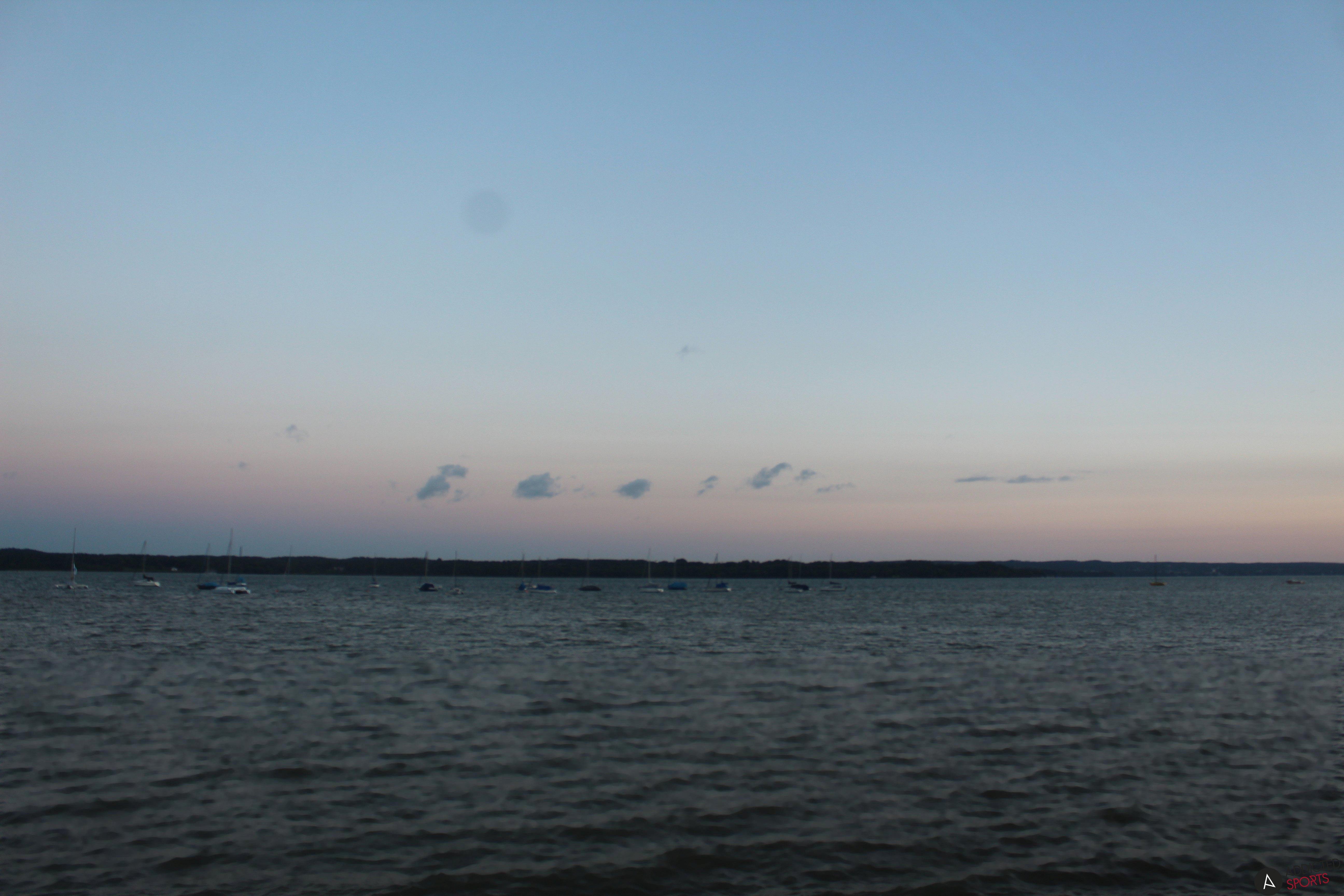Webcam Starnberger See